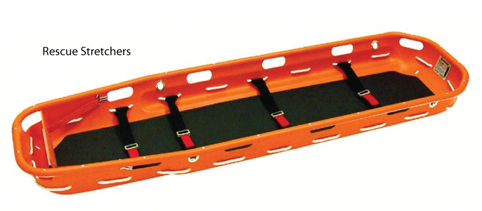 ferno rescue stretchers
