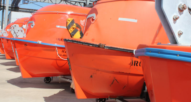 Lifeboat Services
